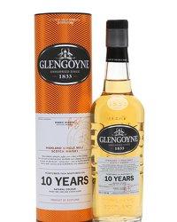 Glengoyne 10 Year Old Small Bottle