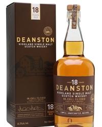 Deanston 18 Year Old Batch 3