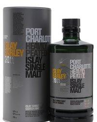 Port Charlotte 2011 Islay Barley