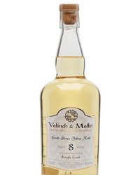 South Shore Islay Malt 8 Year Old Valinch & Mallet
