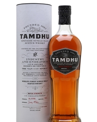 Tamdhu Batch Strength Batch No 3