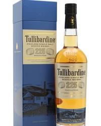 Tullibardine 225 Sauternes Finish