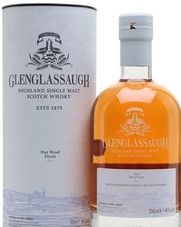 Glenglassaugh Port Wood Finish