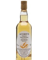 Macduff 2002 15 Year Old Acorn
