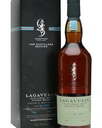 Lagavulin 1999 Distillers Edition Bot.2015