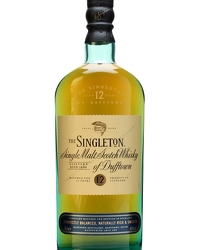 Singleton of Dufftown 12 Year Old