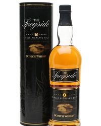 The Speyside 8 Year Old