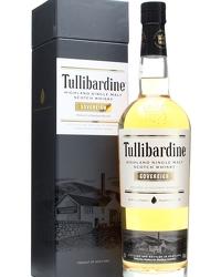 Tullibardine Sovereign Bourbon Cask