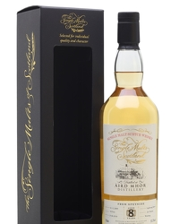 Aird Mhor 2009 Cask #707910 Single Malts of Scotland