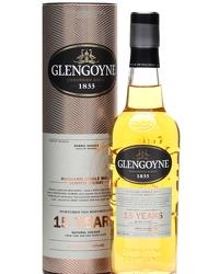 Glengoyne 15 Year Old Small Bottle
