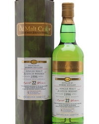 Ardmore 1996 22 Year Old OMC 20th Anniversary Bottling