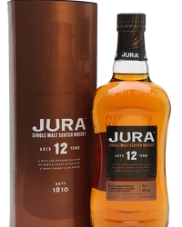 Jura 12 Year Old