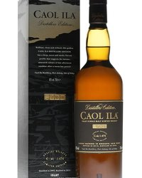 Caol Ila 2002 Distillers Edition