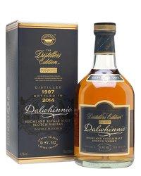 Dalwhinnie 1997 Bot.2014 Distillers Edition