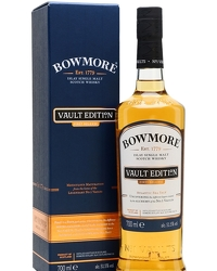 Bowmore Vault Edition First Release Atlantic Sea Salt