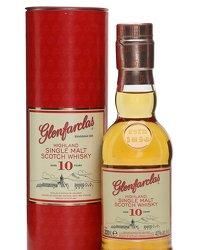 Glenfarclas 10 Year Old Small Bottle