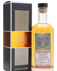 'Secret' Speyside 2003 14 Year Old The Exclusive Malts