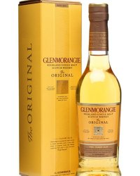 Glenmorangie 10 Year Old Half Bottle