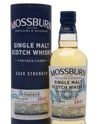 Teaninich 2007 10 Year Old Vintage Casks #4 Mossburn