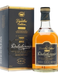 Dalwhinnie 1996 Bot.2012 Distillers Edition