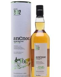 AnCnoc 2002 Bot.2017