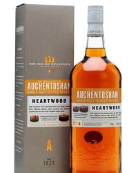 Auchentoshan Heartwood Litre