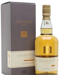 Glenkinchie 1990 20 Year Old
