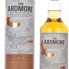 Ardmore Traditional Peated 1l