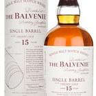 Balvenie 15 Year Old Single Barrel Sherry Cask