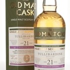 Tullibardine 21 Year Old 1994 (cask 12143) - Old Malt Cask (Hunter Laing)