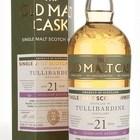 Tullibardine 21 Year Old 1994 (cask 12143) - Old Malt Cask (Hunter Laing)