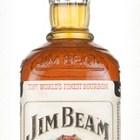 Jim Beam White Label - 1986