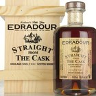 Edradour 10 Year Old 2007 (cask 317) - Straight From The Cask