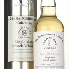 Ledaig 7 Year Old 2010 (casks 700385 & 700386) - Un-Chillfiltered Collection (Signatory)