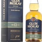 Glen Moray 12 Year Old - Elgin Heritage