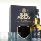 Glen Moray Classic Peated Gift Pack with 2x Glasses