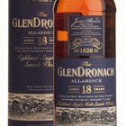 The GlenDronach 18 Year Old Allardice