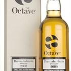 Bunnahabhain 9 Year Old 2008 (cask 3813679) - The Octave (Duncan Taylor)
