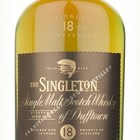 Singleton of Dufftown 18 Year Old
