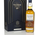 Talisker Bodega Series 40 Year Old