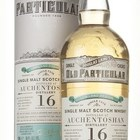 Auchentoshan 16 Year Old 2000 (cask 11591) - Old Particular (Douglas Laing)