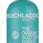 Bruichladdich Organic Scottish Barley 1l