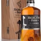 Highland Park Sigurd (Warrior Series)