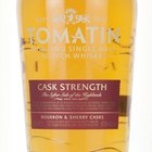 Tomatin Cask Strength 57.5%