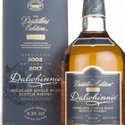 Dalwhinnie 2002 (bottled 2017) Oloroso Cask Finish - Distillers Edition