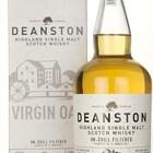 Deanston Virgin Oak