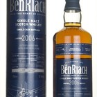 Benriach 11 Year Old 2006 (cask 1856)