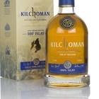 Kilchoman 100% Islay – 8th Edition