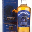 Bowmore Tempest 10 Year Old - Batch 6
