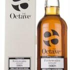 Fettercairn 8 Year Old 2008 (cask 1212819) - The Octave (Duncan Taylor)